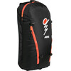 ABS Vario Zip-On 18 Ultralight (2013/2014) Black/Orange